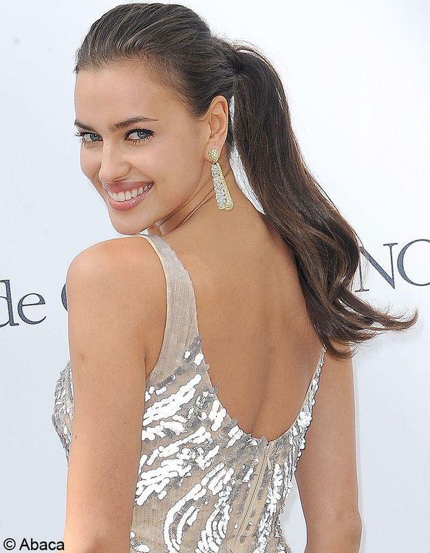 Irina Shayk 22 mai Cannes