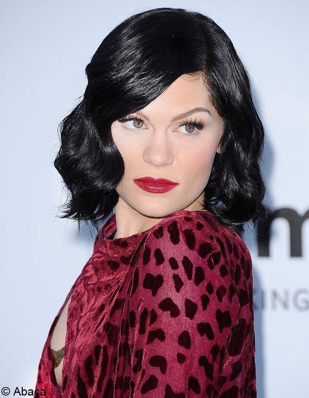 Jessie J 24 mai à Cannes