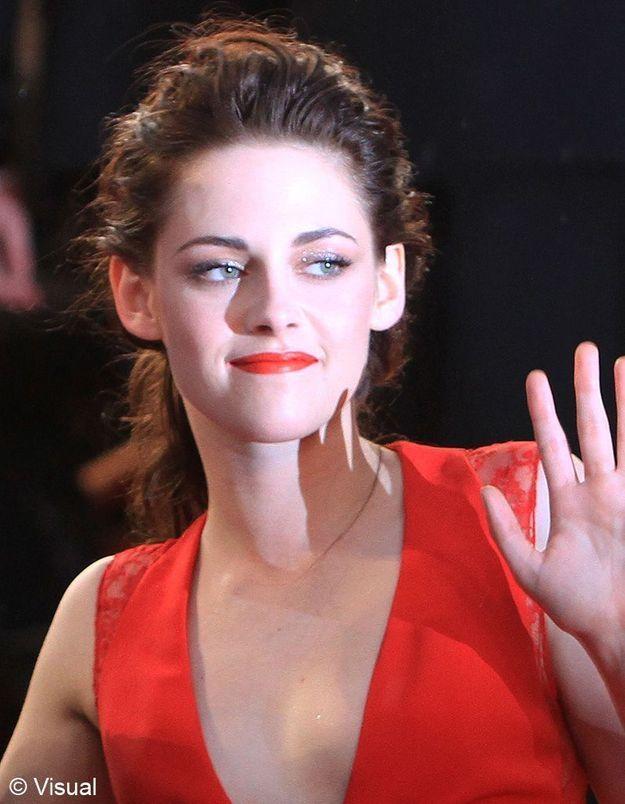 Kristen stewart 25 mai Cannes