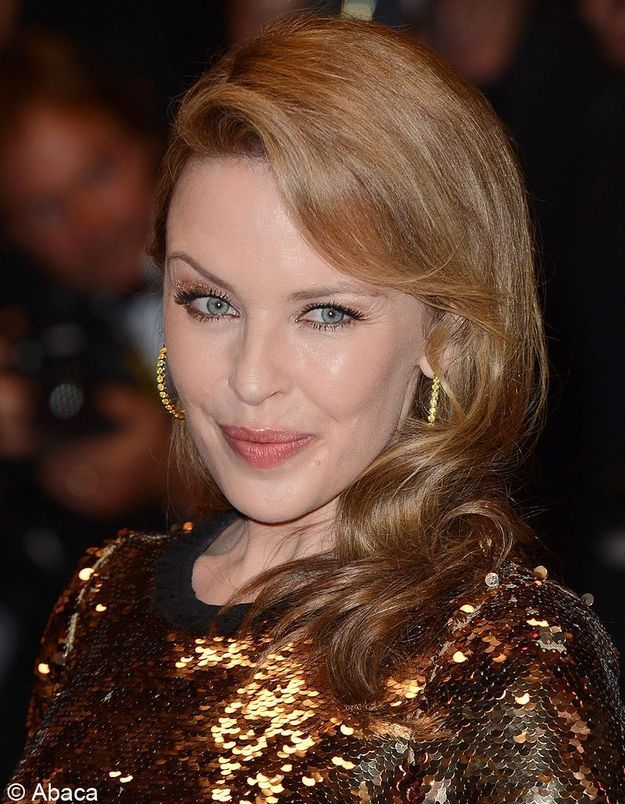 Kylie minogue 23 mai Cannes