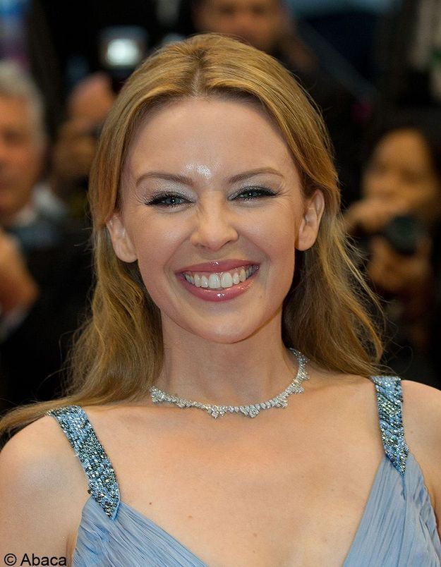 Kylie minogue 27 mai Cannes