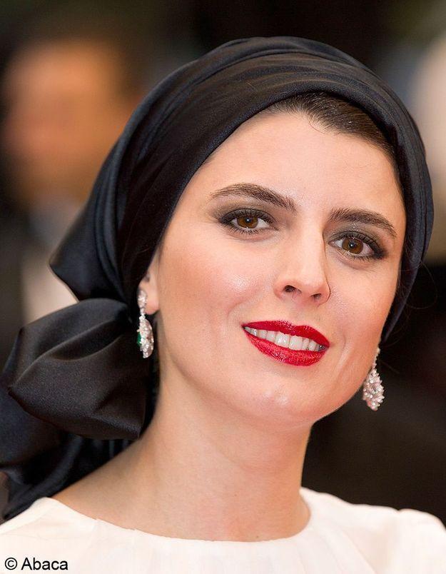 Leila hatami 27 mai Cannes
