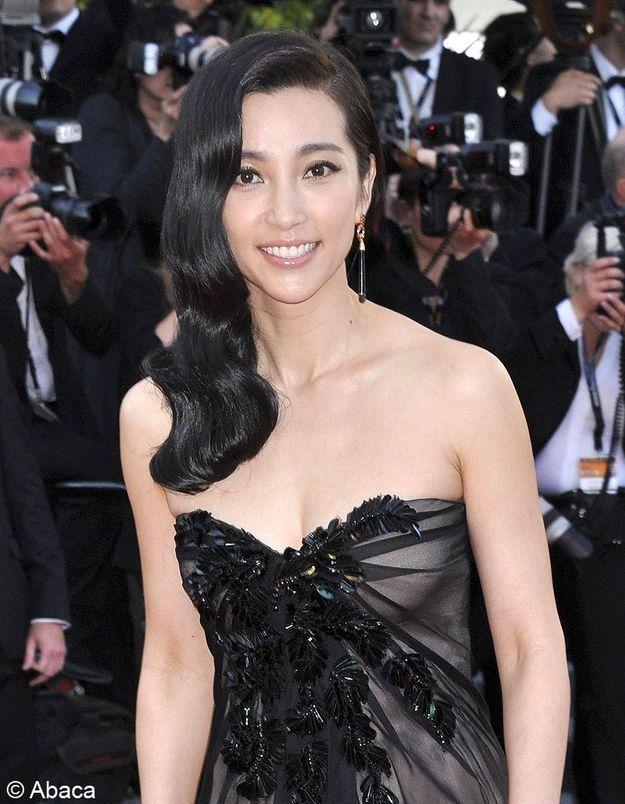 Li bing bing 22 mai Cannes