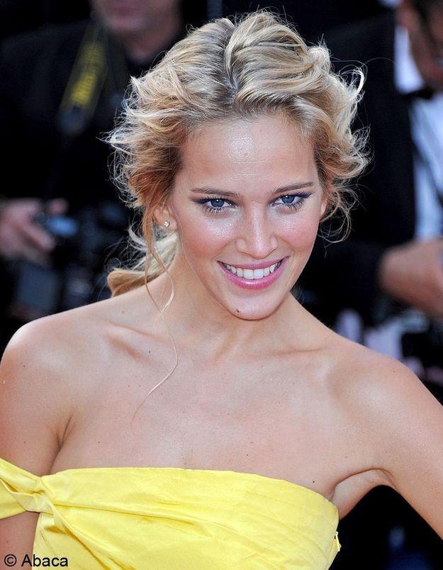 Luisana Lopalito 23 mai Cannes