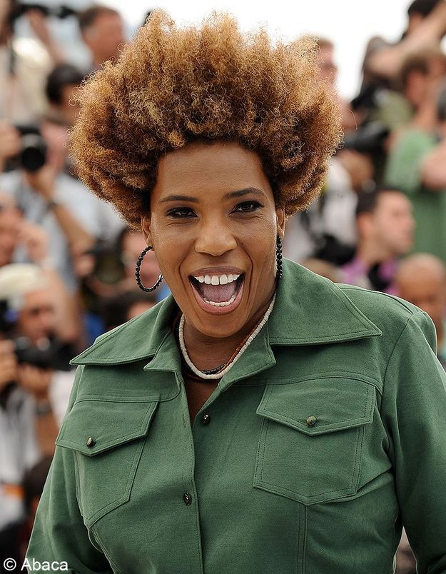 Macy gray 24 mai Cannes