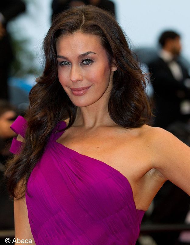 Megan gale 27 mai Cannes