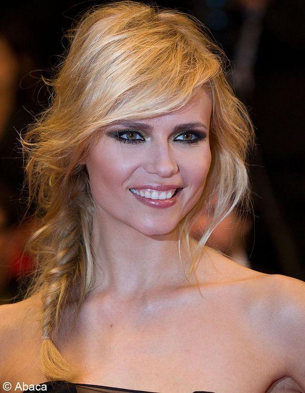Natasha poly 23 mai Cannes