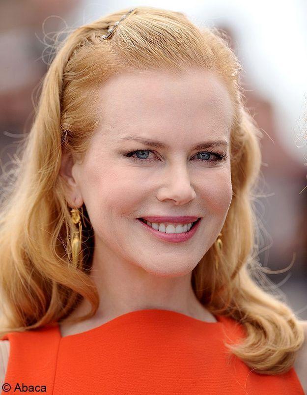 Nicole Kidman 24 mai cannes