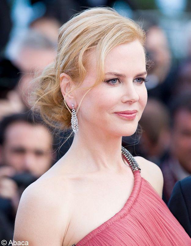 Nicole Kidman le 24 mai à Cannes