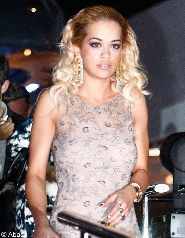 Rita Ora 22 mai Cannes