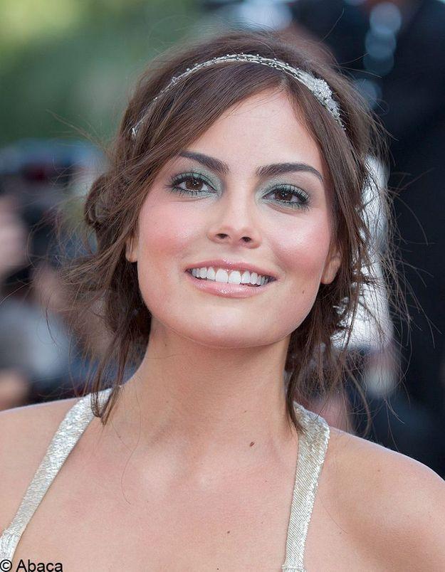 Ximena Navarrete 26 mai Cannes