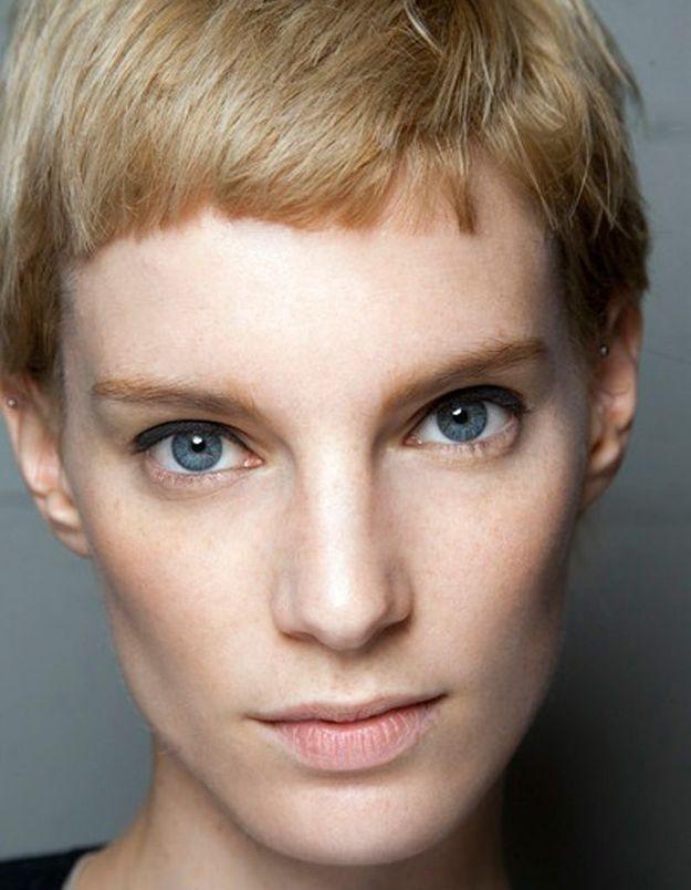 Modèle de coiffure courte hiver 2016