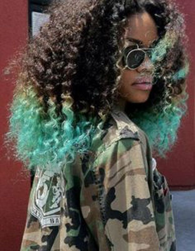 Coupe cheveux afro naturel hiver 2015
