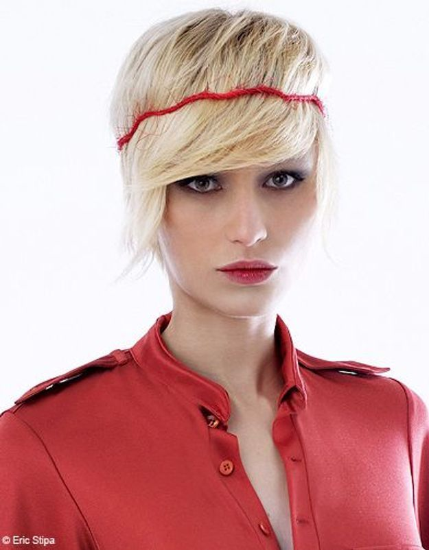 Beaute cheveux coiffure tendance eric stipa St10021