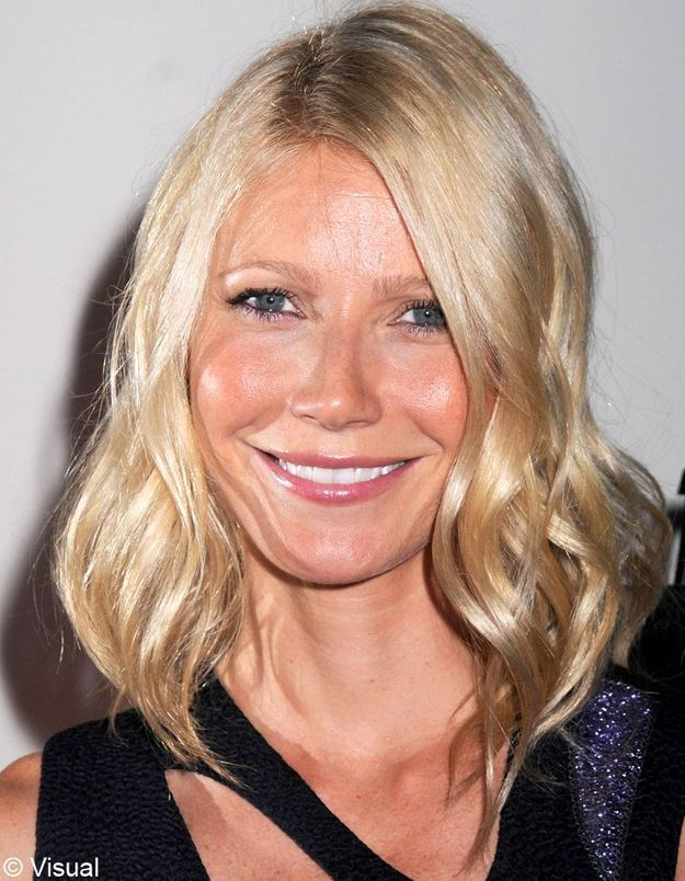 VISUAL 149287 004 Paltrow