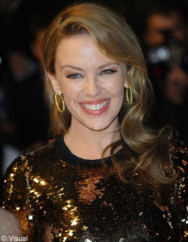 VISUAL 255081 051 Minogue