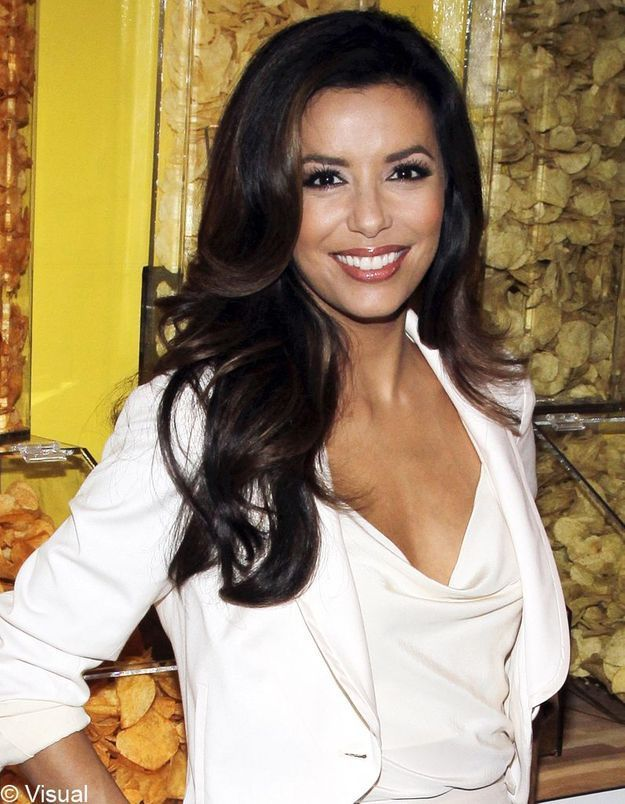VISUAL 260153 008 EvaLongoria
