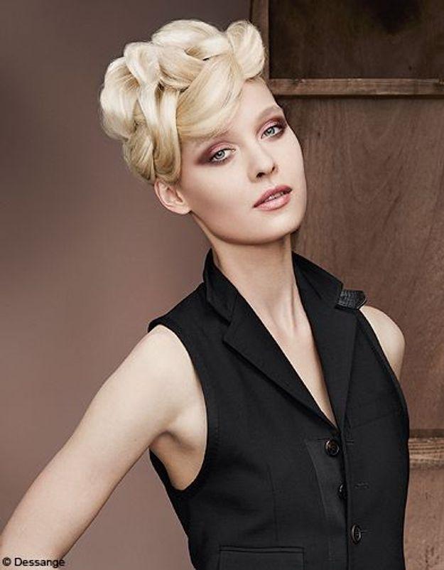 Beaute tendance cheveux coiffure hiver desange SelectionOfficielle2
