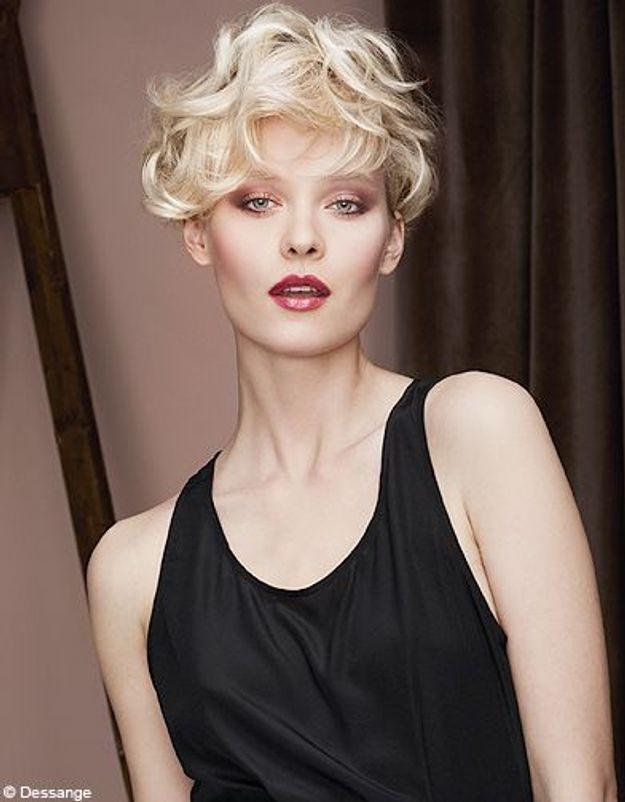 Beaute tendance cheveux coiffure hiver desange SoChic