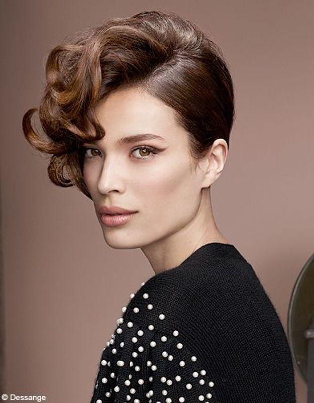 Beaute tendance cheveux coiffure hiver desange SoIrresistible
