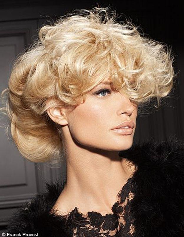 Beaute tendance cheveux coiffure hiver franck provost FP AH11 12 13 01