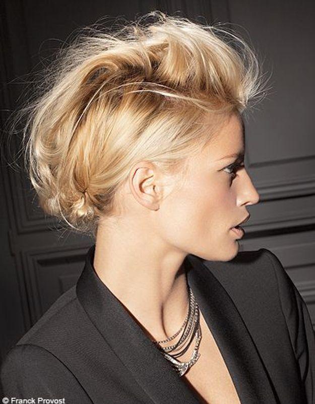Beaute tendance cheveux coiffure hiver franck provost FP AH11 12 8 01