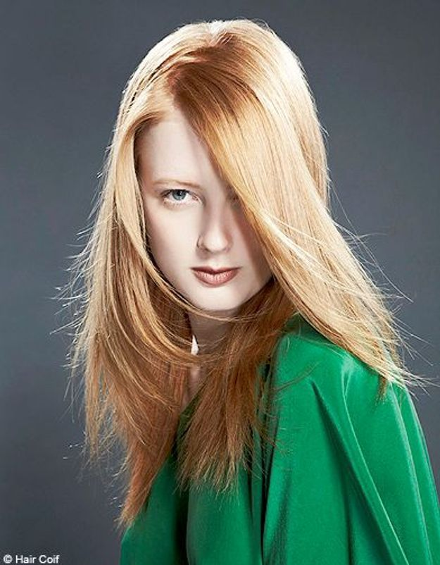 Beaute tendance cheveux coiffure hiver Hair Coif 007