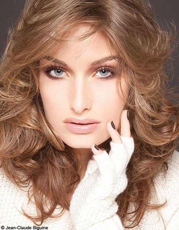 Beaute tendance cheveux coiffure hiver Jean Claude Biguine 009