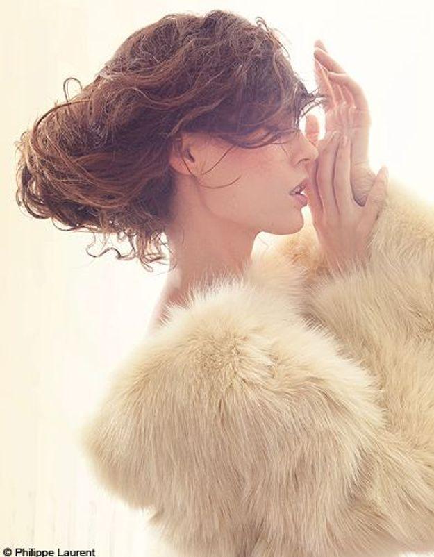 Beaute tendance cheveux coiffure hiver Philippe  Laurent 008