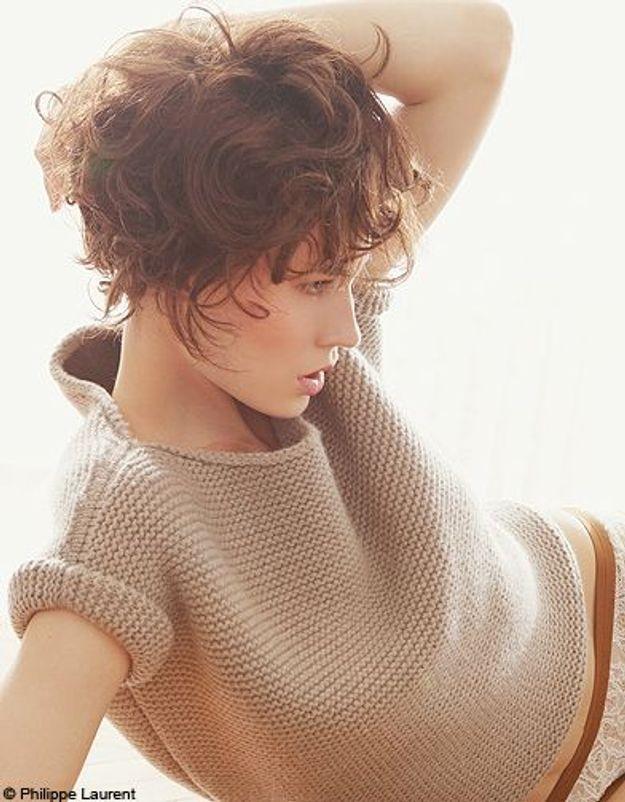 Beaute tendance cheveux coiffure hiver Philippe  Laurent 015