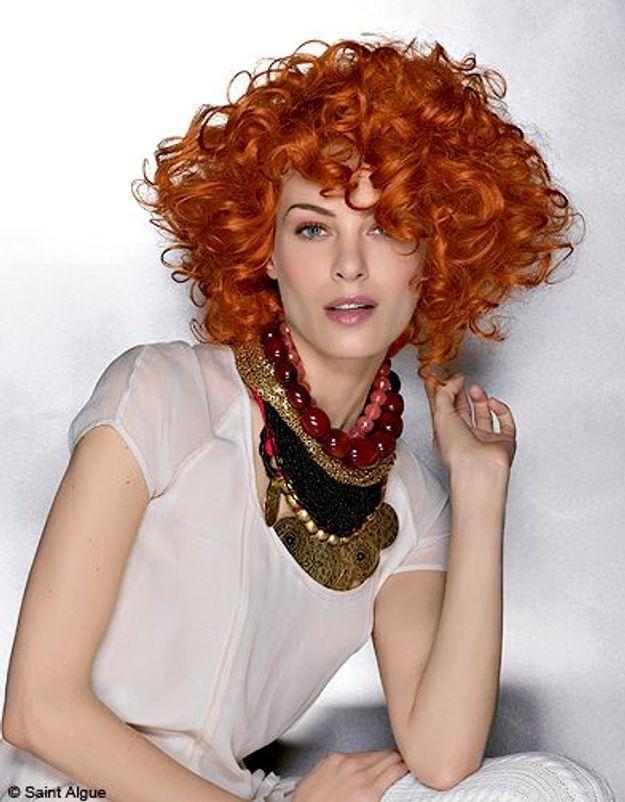 Beaute tendance cheveux coiffure hiver saint algue SA AH10 11 10 01