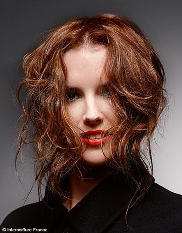 Beaute tendance cheveux coiffure Intercoiffure France  015