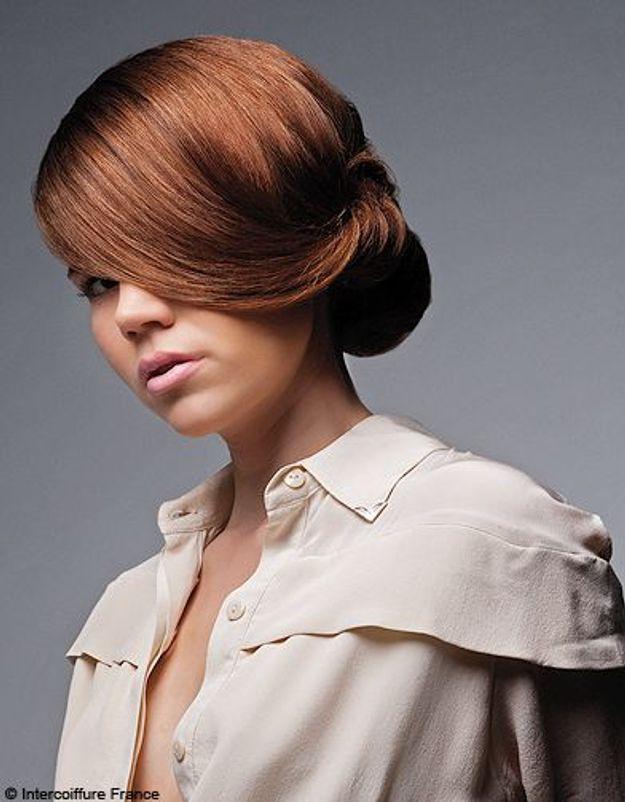 Beaute tendance cheveux coiffure Intercoiffure France 0242