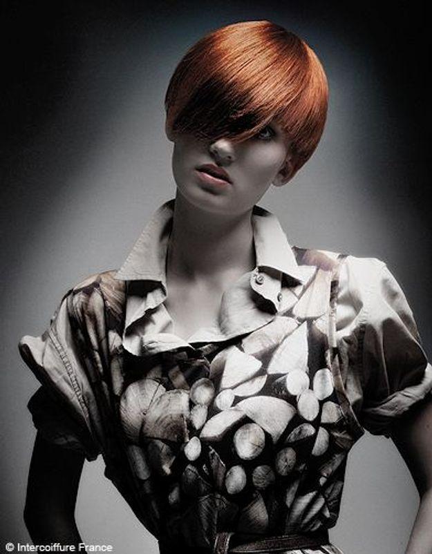 Beaute tendance cheveux coiffure Intercoiffure France 1016