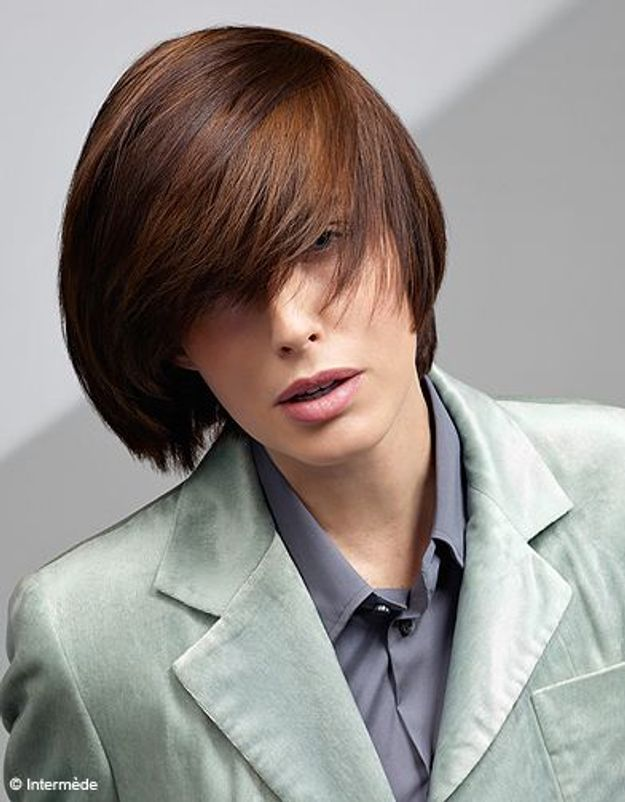 Beaute tendance cheveux coiffure intermede INT AH11 12 1 01