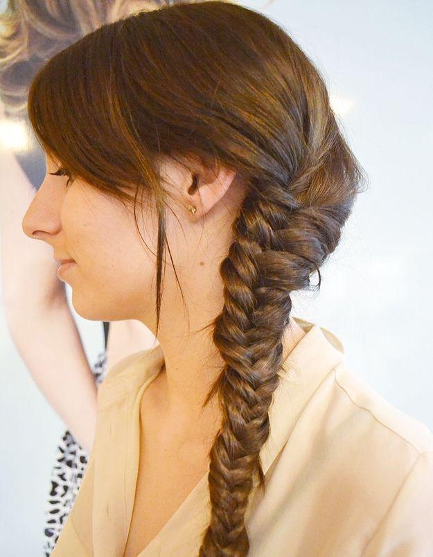 J'ai testé : les extensions de cheveux à poser soi-même de Franck Provost