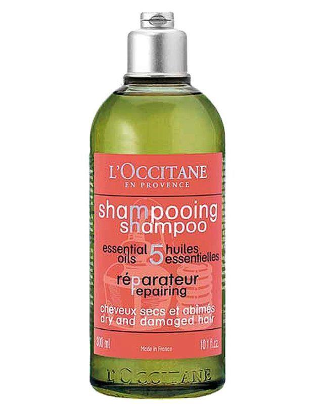 Shampoing Réparateur, L'Occitane en Provence