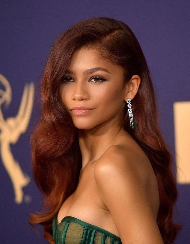 Copper Hair : la nouvelle coloration tendance de cet automne