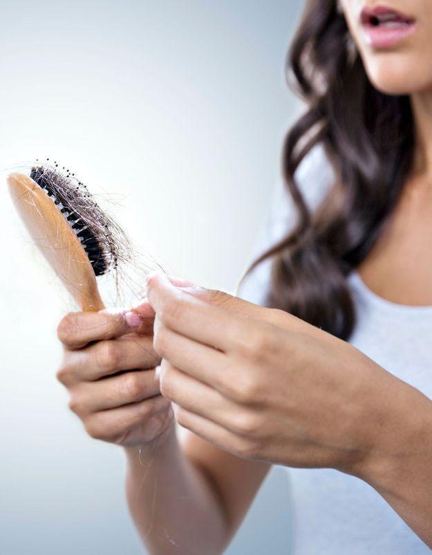 Voici pourquoi vous perdez davantage vos cheveux depuis le confinement