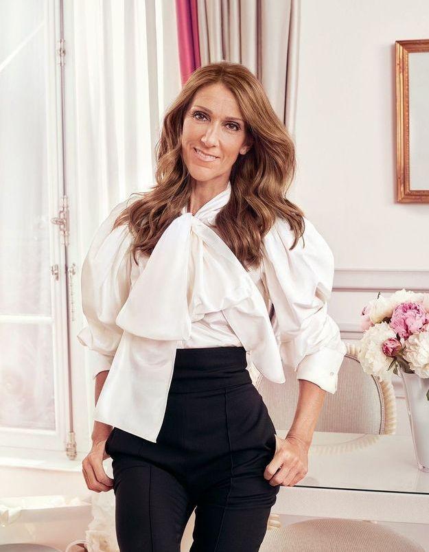 Céline Dion exceptionnelle et fidèle à elle-même pour sa pub L'Oréal Paris