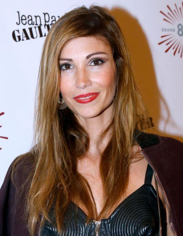 Cette ex Miss France n'a jamais eu les cheveux aussi courts, elle est canon !