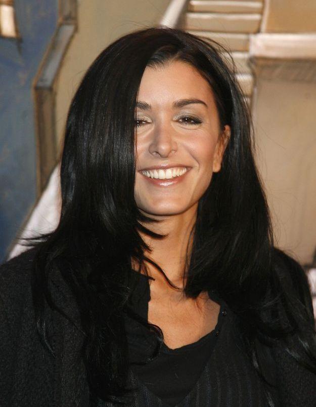 Coiffure Jenifer : cheveux longs et effilés 2007