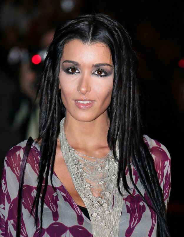 Coiffure Jenifer : dreadlocks 2008