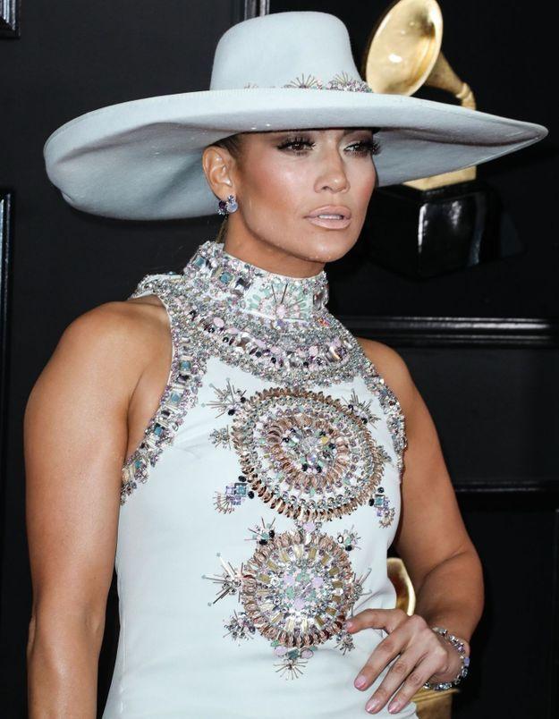 Jennifer Lopez : elle adopte la coiffure vue sur tous les défilés