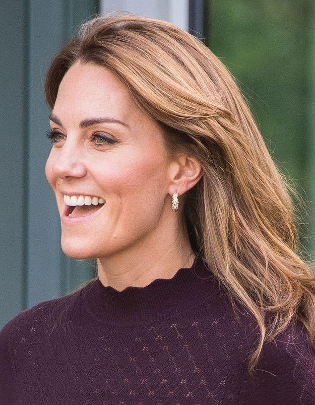 Kate Middleton : sa nouvelle coloration est la surprise de l'automne