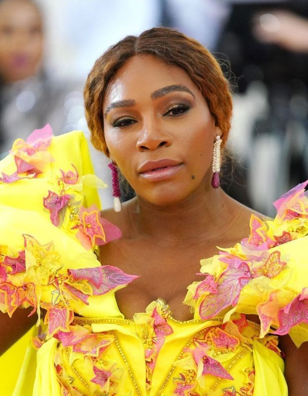 Serena Williams adopte les boucles blondes : on est accro !