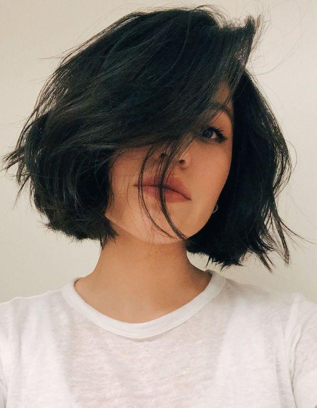 Cette coupe de cheveux est la plus demandée de la rentrée