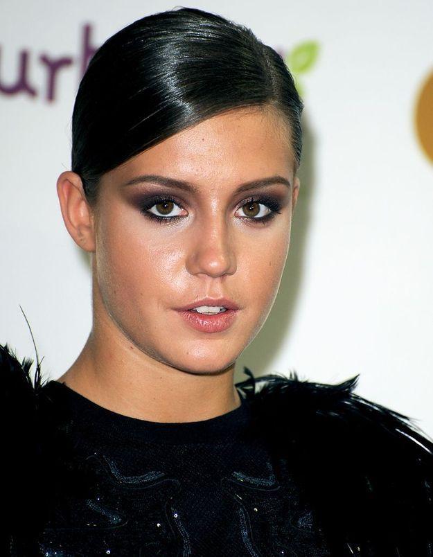 La star qui l'adopte: Adèle Exarchopoulos