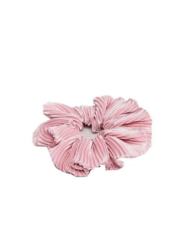 Chouchou pour cheveux plissé, Asos, 5,49 €