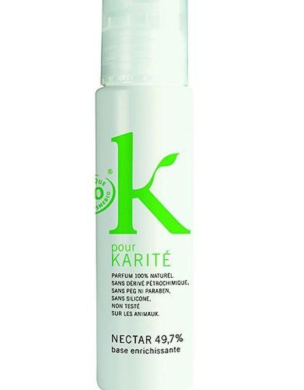 Beaute tendance soin cheveux bio k pour karite